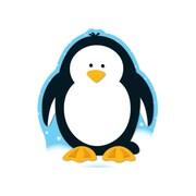 "Carson Dellosa® 50 Sheets Notepad, 5 1/2"" x 6 1/4"", Penguin"