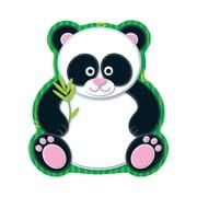 """Carson Dellosa® 50 Sheets Notepad, 5 3/4"""" x 6 1/4"""", Panda"""