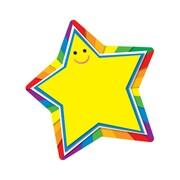 "Carson Dellosa® 50 Sheets Notepad, 5 3/4"" x 6 1/4"", Star"
