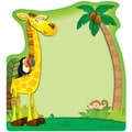 Carson Dellosa® 50 Sheets Notepad, 5 3/4in. x 6 1/4in., Jungle