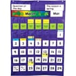 Carson Dellosa® Complete Calendar and Weather Pocket Chart