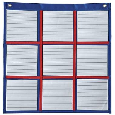 Carson Dellosa® Differentiated Choice Board Pocket Chart
