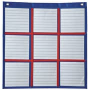 Carson Dellosa® Differentiated Choice Board Pocket Chart