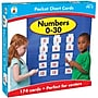 Carson Dellosa® Numbers 0-30 Pocket Chart Cards, 174
