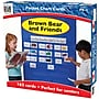 Carson Dellosa® Brown Bear and Friends Pocket Chart