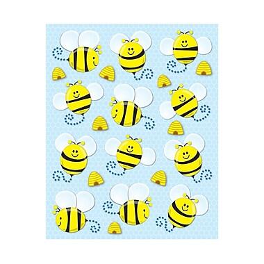 Carson Dellosa® Bees Shape Sticker
