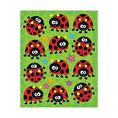 Carson Dellosa® Ladybugs Shape Sticker