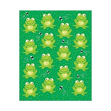 Carson Dellosa® Frogs Shape Sticker