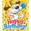 Carson Dellosa® Happy Birthday! Motivational Sticker