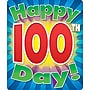 Carson-Dellosa Publishing 168057 Happy 100th Day Motivational