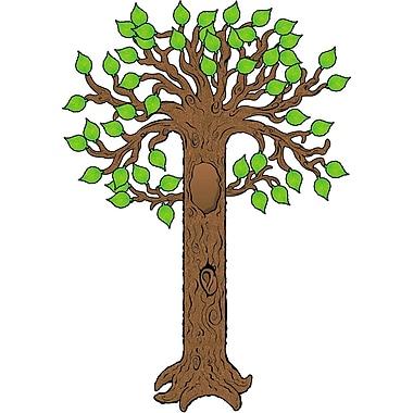 Carson Dellosa® Bulletin Board Set, Big Tree