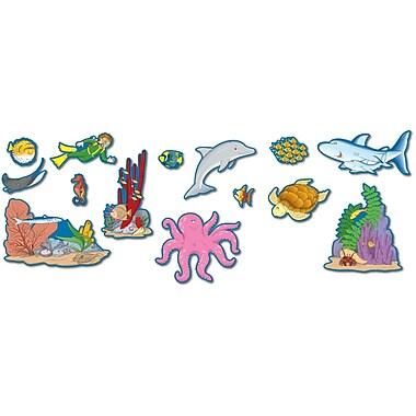 Carson Dellosa® Bulletin Board Set, Ocean