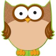 Carson Dellosa® Two Sided Decoration, Owl