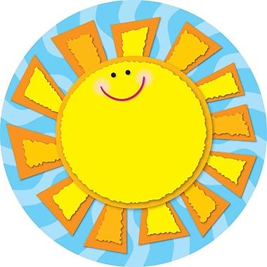 Carson Dellosa® Two Sided Decoration, Sun