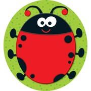 Carson Dellosa® Two Sided Decoration, Ladybug