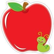 Carson Dellosa® Two Sided Decoration, Apple