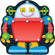 Carson Dellosa® Two Sided Decoration, Robot