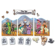 Carson Dellosa® Bulletin Board Set, The Ten Commandments