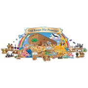 Carson Dellosa® Bulletin Board Set, Noah's Ark