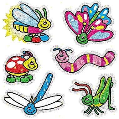 Carson Dellosa® Bugs Dazzle™ Sticker