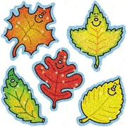 Carson Dellosa® Fall Leaves Dazzle™ Sticker