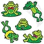 Carson Dellosa® Frogs Dazzle™ Sticker