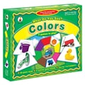 Carson Dellosa® What Do You See? Colors Board Game, Grades Kindergarten