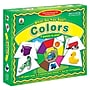 Carson Dellosa® What Do You See? Colors Board