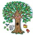 Carson Dellosa® Bulletin Board Set, Big Tree: Kid-Drawn