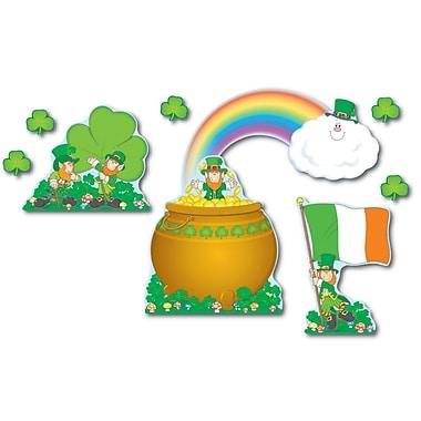 Carson Dellosa® Bulletin Board Set, St. Patricks Day