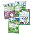 Carson Dellosa® Bulletin Board Set, Nursery Rhymes: Kid-Drawn