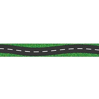 Carson Dellosa® Preschool - 8th Grade Straight Border, Road