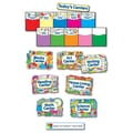 Carson Dellosa® Bulletin Board Set, Learning Centers