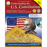 Carson Dellosa® Understanding the U.S. Constitution Activity Book and CD