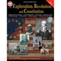 Carson Dellosa® Exploration, Revolution, and Constitution Resource Book
