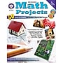 Carson Dellosa® Mark Twain Media Math Projects Resource