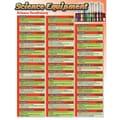 Carson Dellosa® Science Vocabulary: Science Equipment Chart, Science