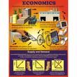 Carson Dellosa® Economics Chart, Social Studies