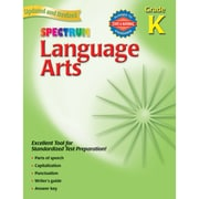 Carson Dellosa® Language Arts Workbook, Early Learning/Language Arts