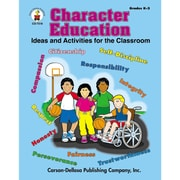 Carson Dellosa® Character Education Resource Book