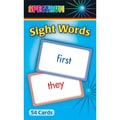 Carson Dellosa® in.Spectrum®: Sight Wordsin. Grade K-2 Flash Cards, Language Arts/Reading