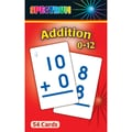 Carson Dellosa® Spectrum® Flash Card, Addition 0 - 12
