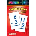 Carson Dellosa® Spectrum® Flash Card, Subtraction 0 - 12