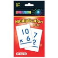 Carson Dellosa® Spectrum® Flash Card, Multiplication 0 - 12