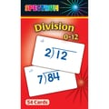 Carson Dellosa® Spectrum® Flash Card, Division 0 - 12