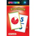 Carson Dellosa® Spectrum® Flash Card, Fractions