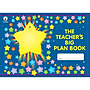 Carson Dellosa® The Teacher's Big Plan Book, Grades