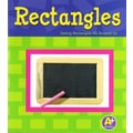 Capstone in.Rectangulos/Rectangles: Rectangulos a nuestro alrededor/Seeing...in. Accelerated Reader Book