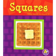 "Capstone ""Squares"" Accelerated Reader Book"