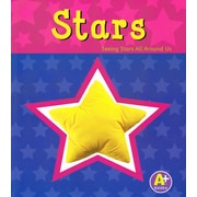 "Capstone ""Stars"" Accelerated Reader Book"